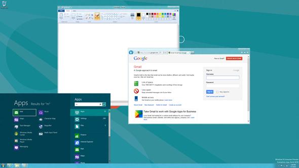 Haz que el botón de Windows vuelva a Windows 8 con Start8 28