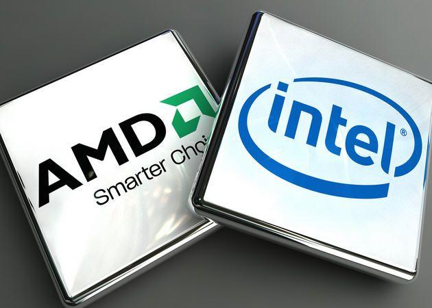 AMD le roba cuota de mercado a Intel 29