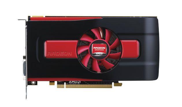 AMD Radeon HD 7800, presentación oficial