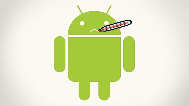 ¿Antivirus en Android? Fiabilidad de las 41 principales propuestas 28