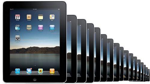 Encuesta Características finales de iPad 3: ¿apuestas?