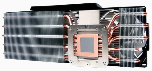 Artic Accelero Xtreme III, disipador gama alta para GPUs 32