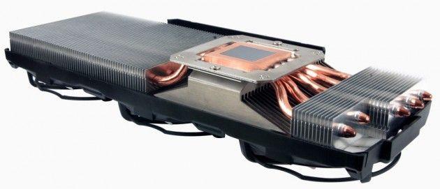 Artic Accelero Xtreme III, disipador gama alta para GPUs 30