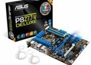 Nueva línea de placas base ASUS P8Z77 48
