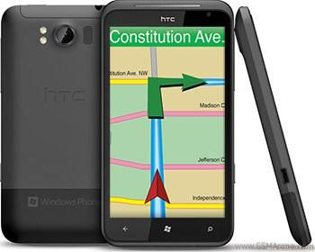 HTC ofrece navegación GPS offline en sus dispositivos Windows Phone