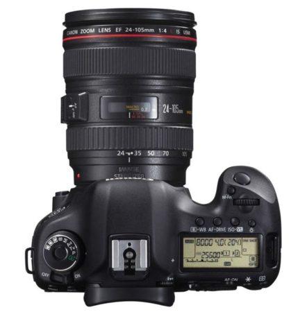 Canon EOS 5D Mark III, ya es oficial 28