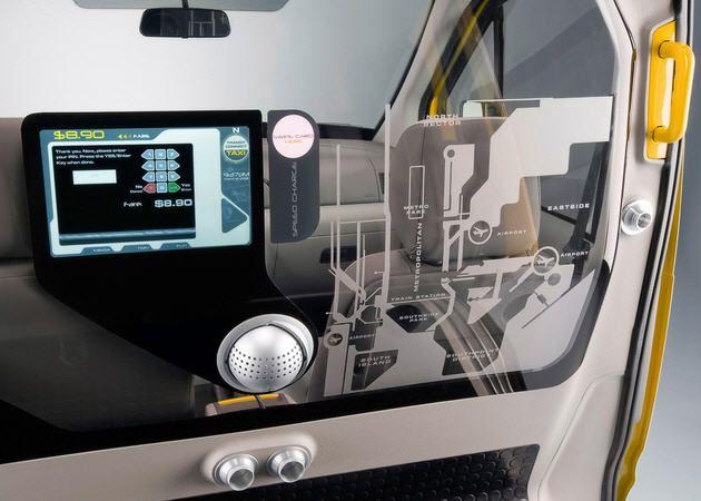 """Intel invierte 100 millones de dólares en """"coches conectados"""""""