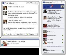 Facebook Messenger para Windows 29
