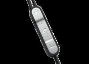 Logitech BH320, pequeños y eficientes auriculares/manos libres USB 32