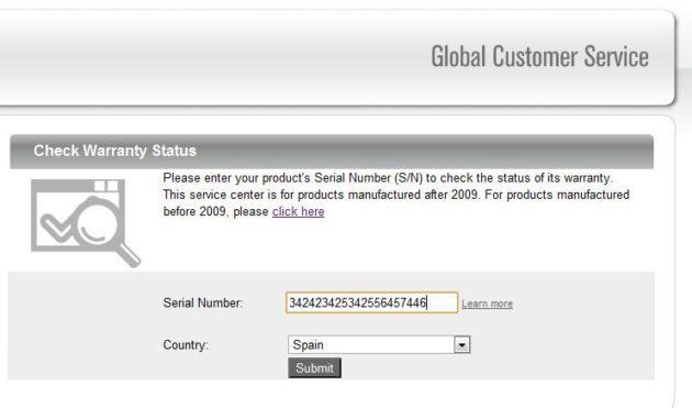 Cómo verificar la garantía de tus productos GIGABYTE 32