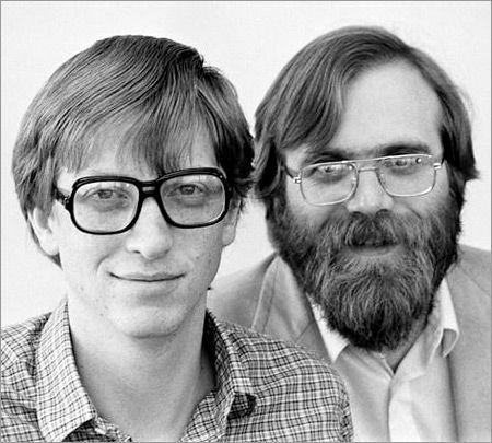 Paul Allen, cofundador de Microsoft, sufre una estafa de suplantación de identidad 30