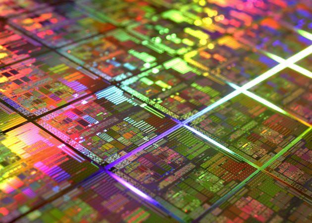 AMD abandona su participación en GlobalFoundries