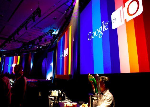 Google I/O: todo vendido 29