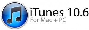iTunes 10.6 30