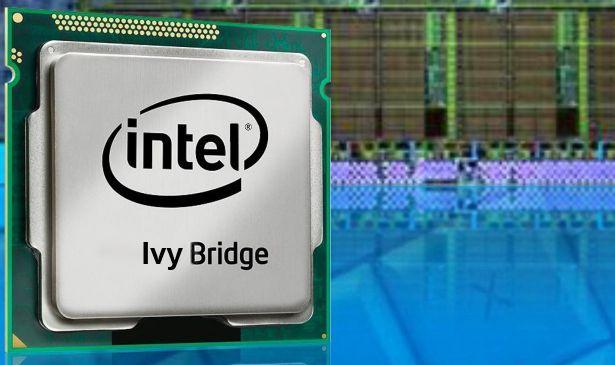 Intel tendrá listos sus nuevos Ivy Bridge el 29 de abril