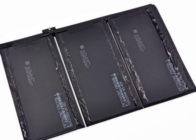 Las baterías del iPad funcionan correctamente, aclaran en Apple 29