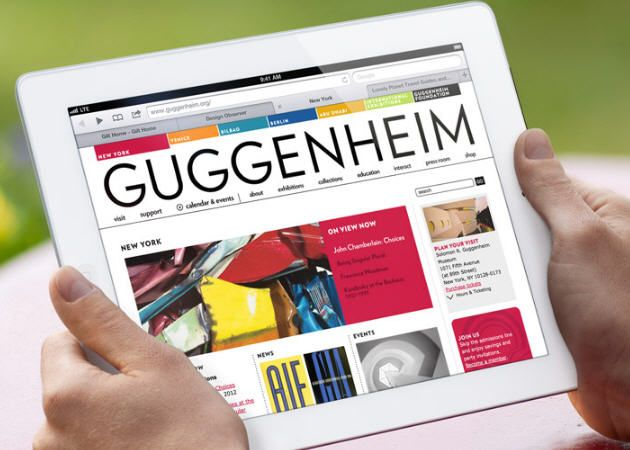 El nuevo iPad se calienta 5º más que su predecesor