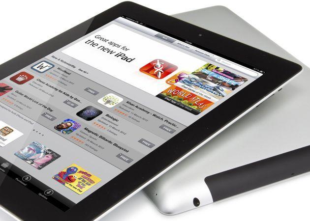 ¿Es el nuevo iPad mucho más potente que el iPad 2? 34