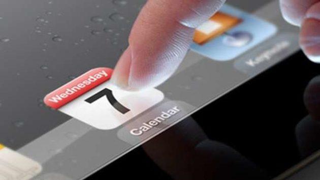 Presentación en directo del iPad 3 36