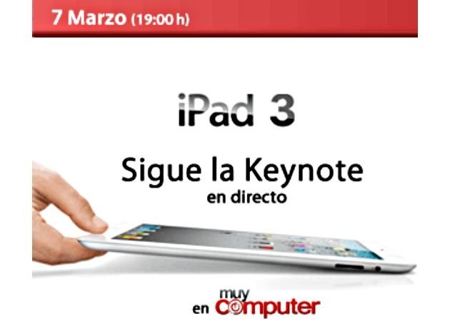 Keynote de Apple: iPad 3 / HD sin quad-core pero con LTE y Apple TV 1.080p 31