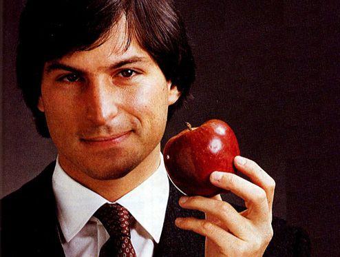 Steve Jobs es el empresario más importante de nuestra época según Fortune 29