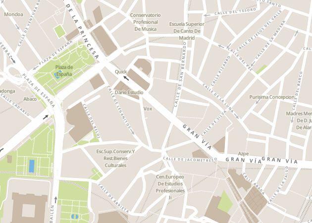 Foursquare abandona Google Maps, usará OpenStreetMap