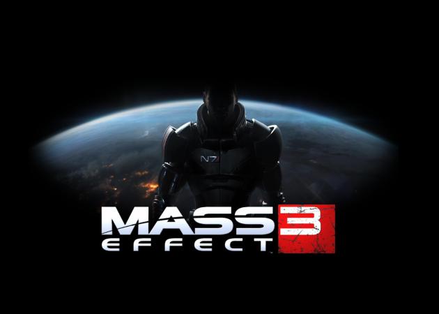 Tráiler de Lanzamiento de Mass Effect 3