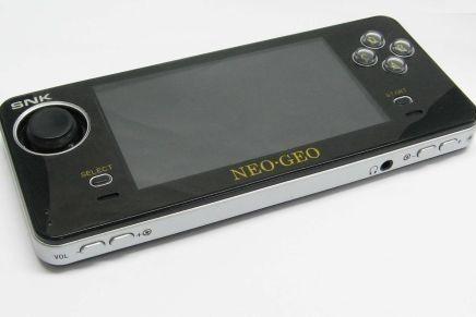 NEOGEO X es real y se lanzará este año 31