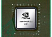 Nueva línea de GPUs Kepler de NVIDIA, gama GeForce 600M 35