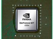 Nueva línea de GPUs Kepler de NVIDIA, gama GeForce 600M 33