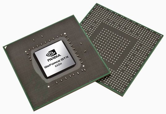 Nueva línea de GPUs Kepler de NVIDIA, gama GeForce 600M 28