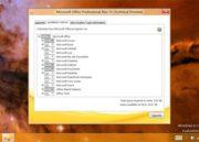 Primeras capturas de pantalla de Office 15, interfaz Metro a la vista 83