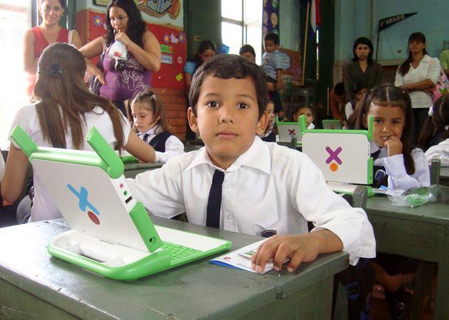 61.000 PCs del proyecto OLPC se incendian en Perú 31