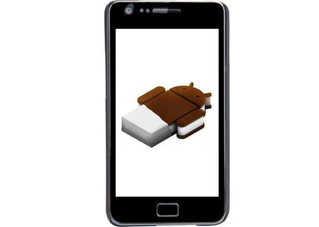 Samsung publica el código fuente de su versión de ICS para el Galaxy S II 28