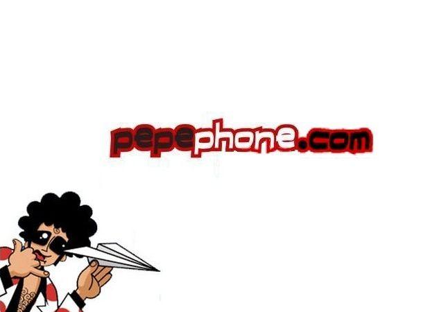 Pepephone permite compartir la tarifa plana de datos, una para todos
