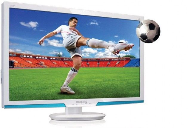 Monitor Philips 273G3D