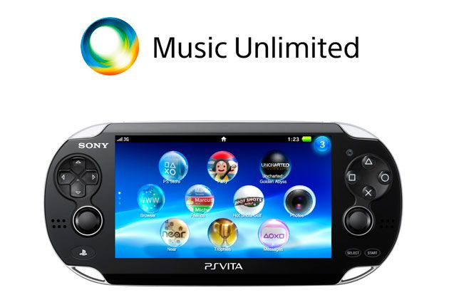 Sony Music Unlimited llega a PS Vita 28