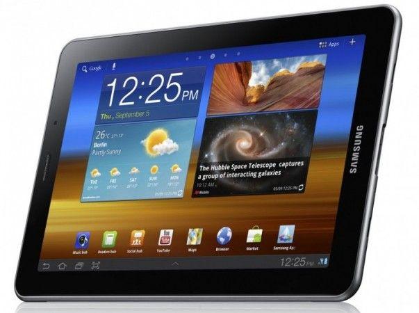 Samsung podría anunciar su enésimo iPad killer mañana 36