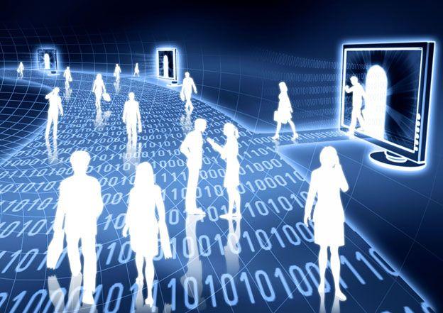 El tráfico en Internet producido por humanos es menos de la mitad del total 28