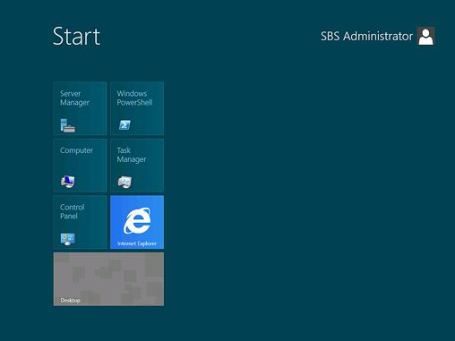 Windows Server 8 Beta disponible. ¿Tiene sentido Metro en servidores?