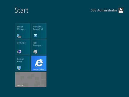 Windows Server 8 Beta disponible. ¿Tiene sentido Metro en servidores?