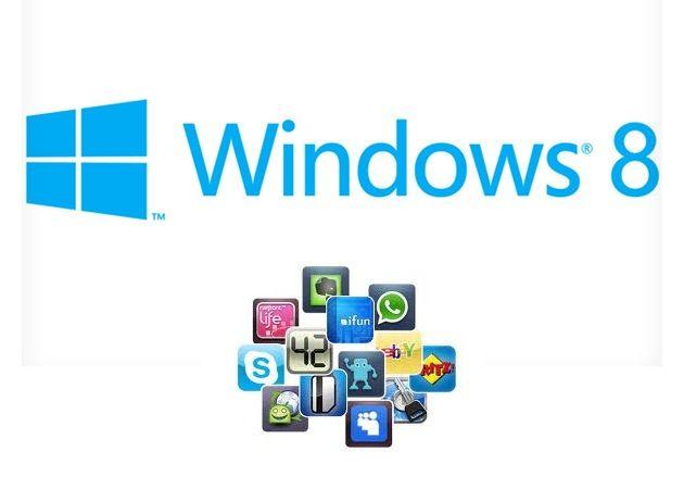 Windows 8 sin pantalla táctil, todo es posible con teclado y ratón 29