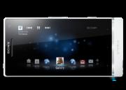 xperia s white horizontal android smartphone 940x529 180x129 Sony XPERIA S: precio, características y especificaciones