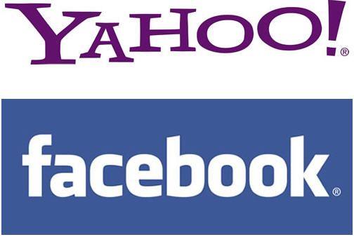 Yahoo! demanda a Facebook por violación de patentes 28