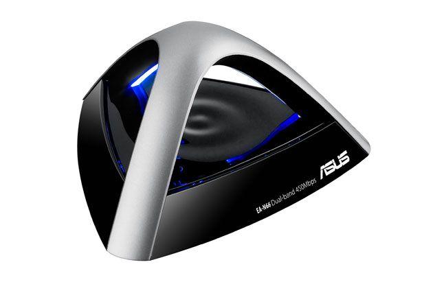 ASUS EA-N66, adaptador inalámbrico de doble banda 28