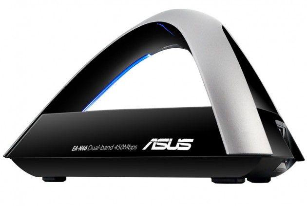 ASUS EA-N66, adaptador inalámbrico de doble banda 29