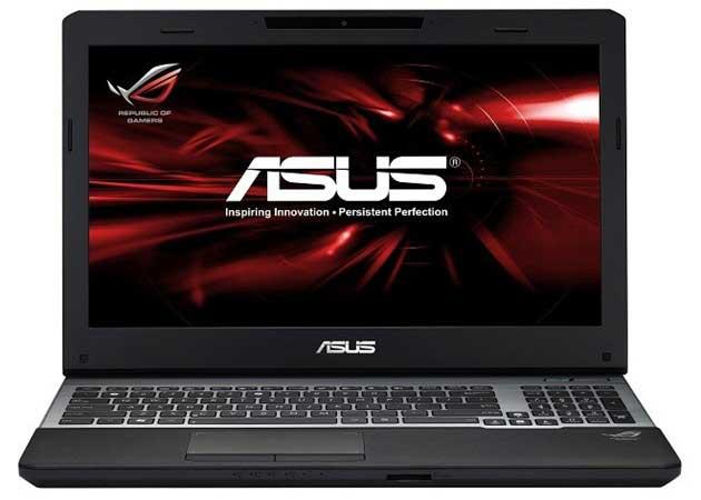 ASUS G55VW para reservar; lanzamiento Ivy Bridge el 29 de abril 30