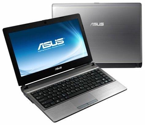 ASUS U32U, un 'ultrabook' económico con AMD 31