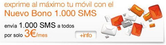 Orange se rinde ante el fenómeno WhatsApp: tarifa plana de SMS por 3 euros 31