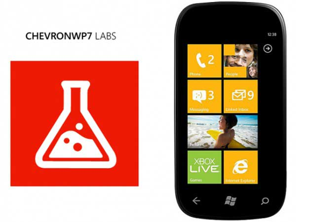 ChevronWP7 cierra acabando con el jailbreak oficial en Windows Phone 28